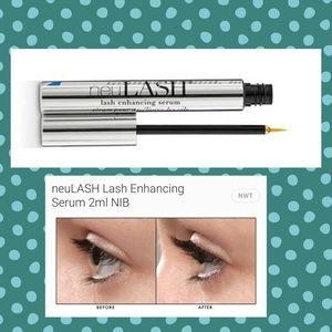 SKIN RESEARCH LABORATORIES neuLASH Serum NEW